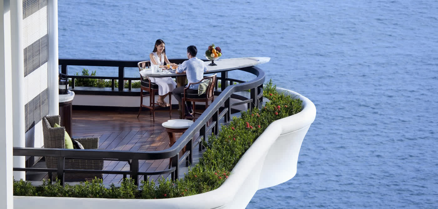 Song Saa Private Island Resort And Spa Cambodia