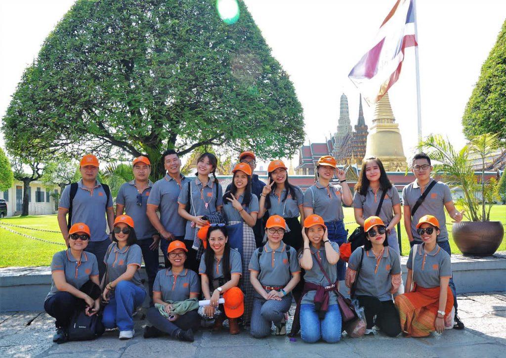 Saffron Travel's New Year's Travel Resolutions