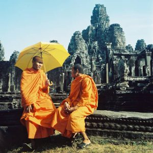Cambodia - Best time to travel