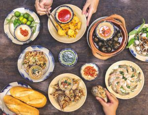 Vietnam-What-the-locals-eat