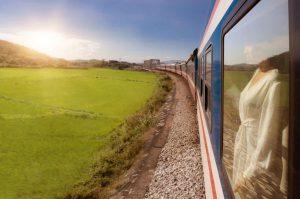 Train Hoi An - Quy Nhon / Vietage