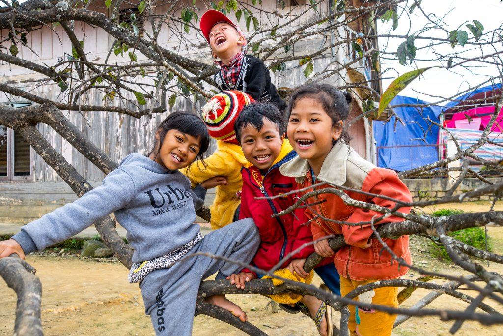 Vietnam by Ngoc Tran